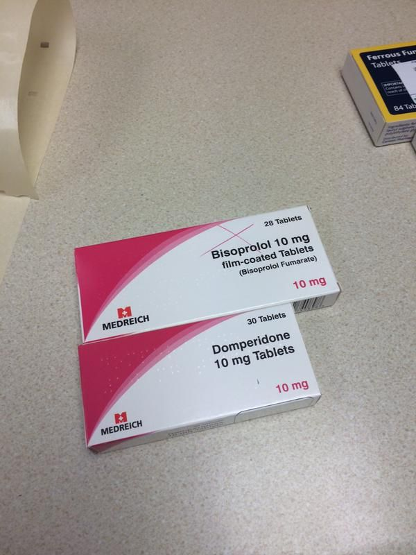 Where To Get Bisoprolol In Canada
