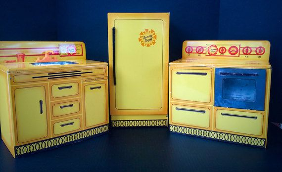 Your Place To Buy And Sell All Things Handmade Kitchen Sets Small Magnets Sink