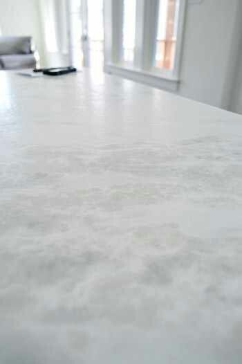 Exceptionnel Leathered Marble Countertops