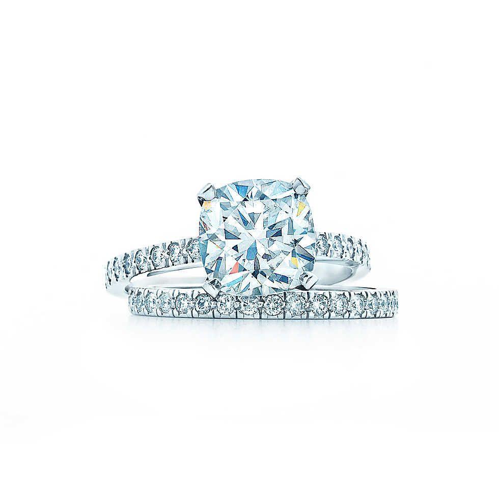 Tiffany Embrace™ Tiffany Ring Engagementdream