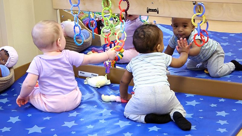 Image result for picture of infants playing