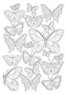 Jardim Encantado - Livro de Colorir Antiestresse. Volume 1