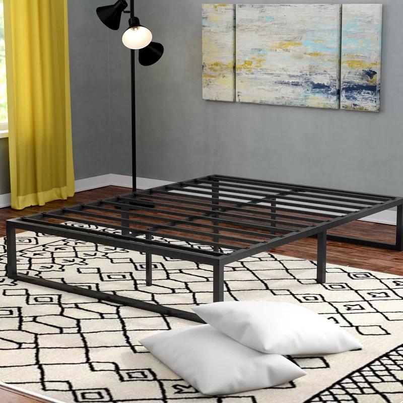 Bilski Bed Frame in 2020 Bed frame, Adjustable bed frame