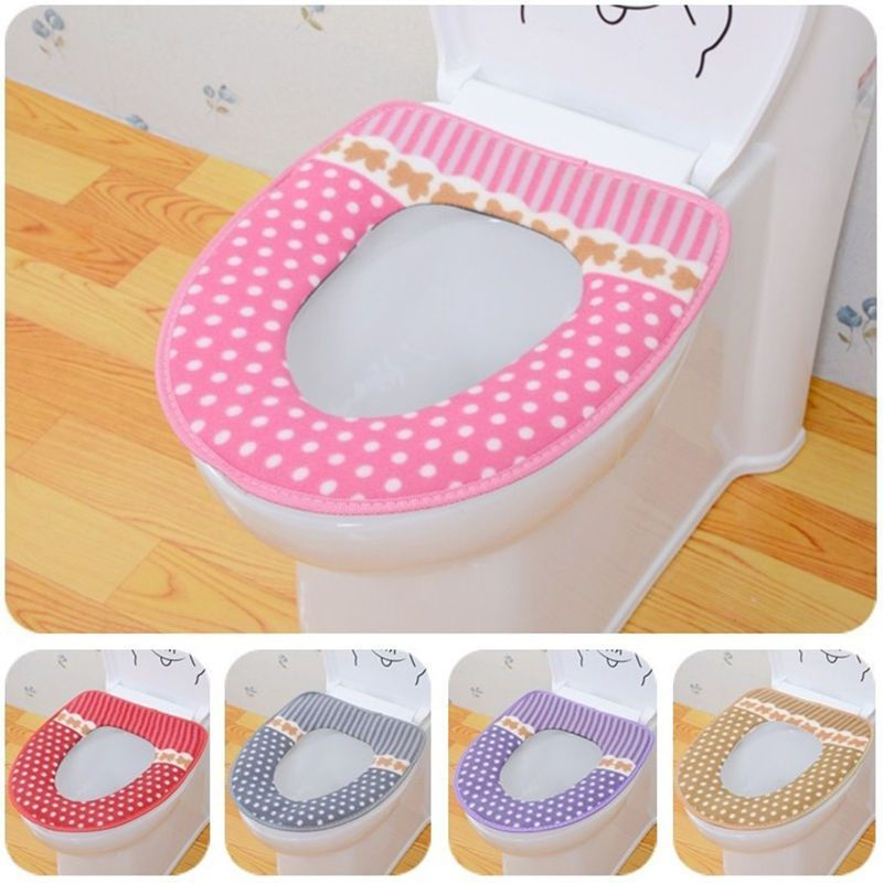 Toilet Seat Cover Closestool Lid Top