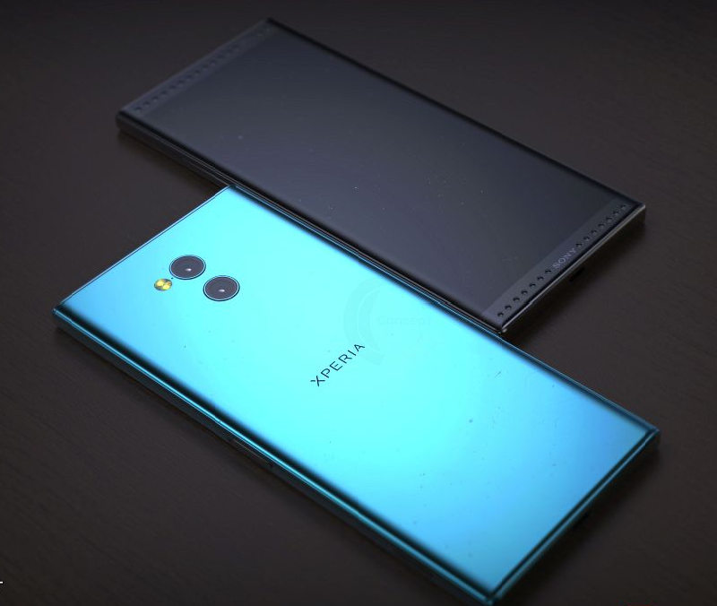 Sony Xperia Xz2 Premium Price In Bangladesh And Specifications Sony Xperia Xz2 Premium With Comes Dual 19 Mp 12m Primary Sony Xperia Sony Smartphone Features