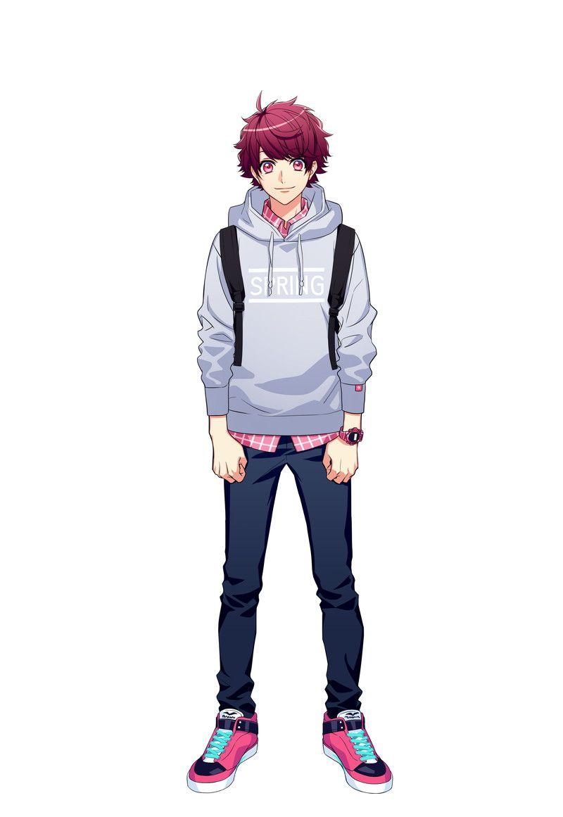 49+ Anime character creator full body male ideas
