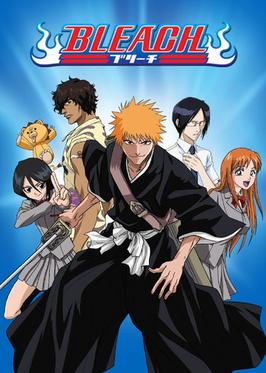 Bleach (TV series) Wikipedia Netflix anime, Streaming