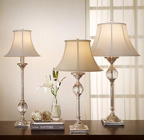Elegant Table Lamps ~ http://modtopiastudio.com/a-well-designed-of ...