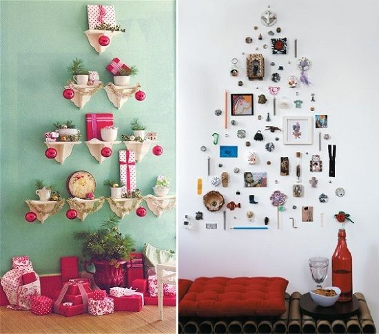 Beau Christmas Tree Decoration Ideas, Image Sources Mychristmas.tumblr.com U0026  Pinterest.com