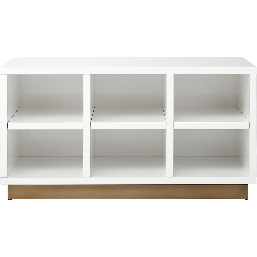 Shop Oberlin Small White Entryway Bench Streamlined Bench In Hi