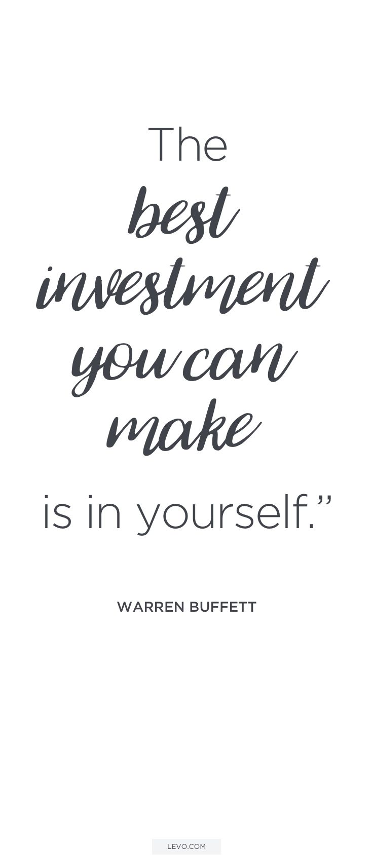 Best investment is yourself ca county home investment yolo