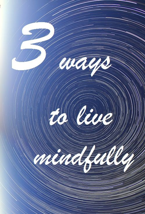 3 things you can do today to create happiness.  Mindful Living.  Work Life Balance.   http://meetmeatthebindu.blogspot.com/