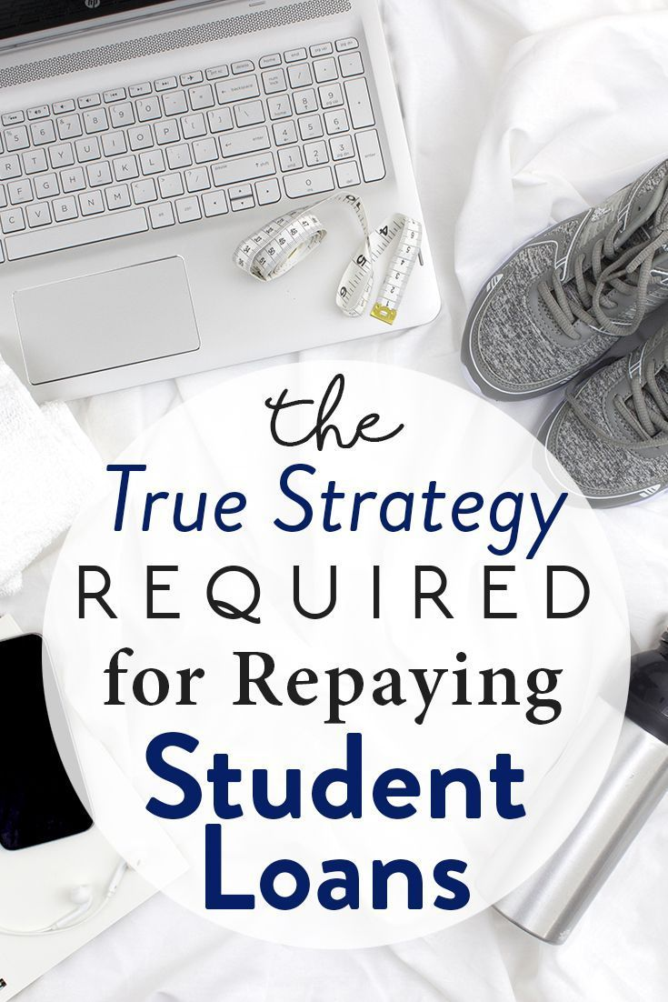 How to get rid of student loans your fast repayment plan