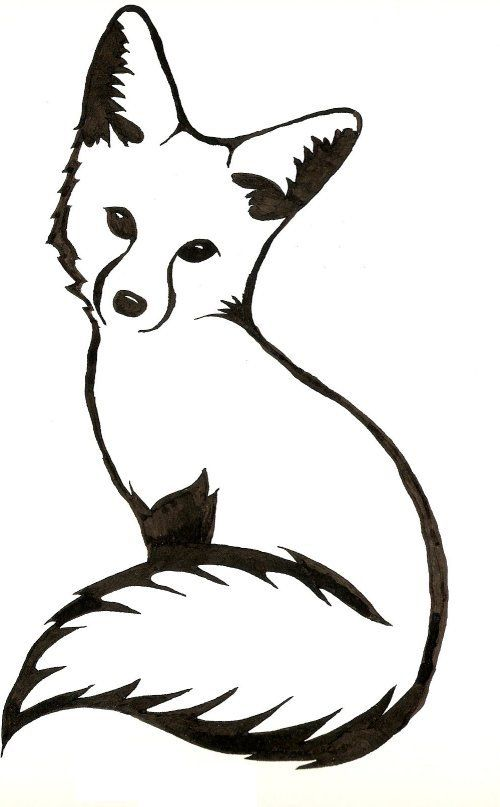 Maltaras On Deviantart Drawings Fox Art Animal Drawings