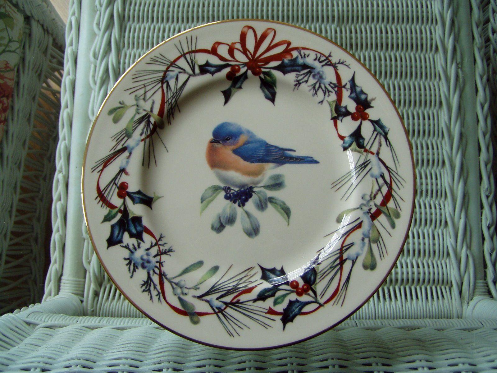 Winter greetings by lenox tablewares winter greetings by lenox kristyandbryce Choice Image