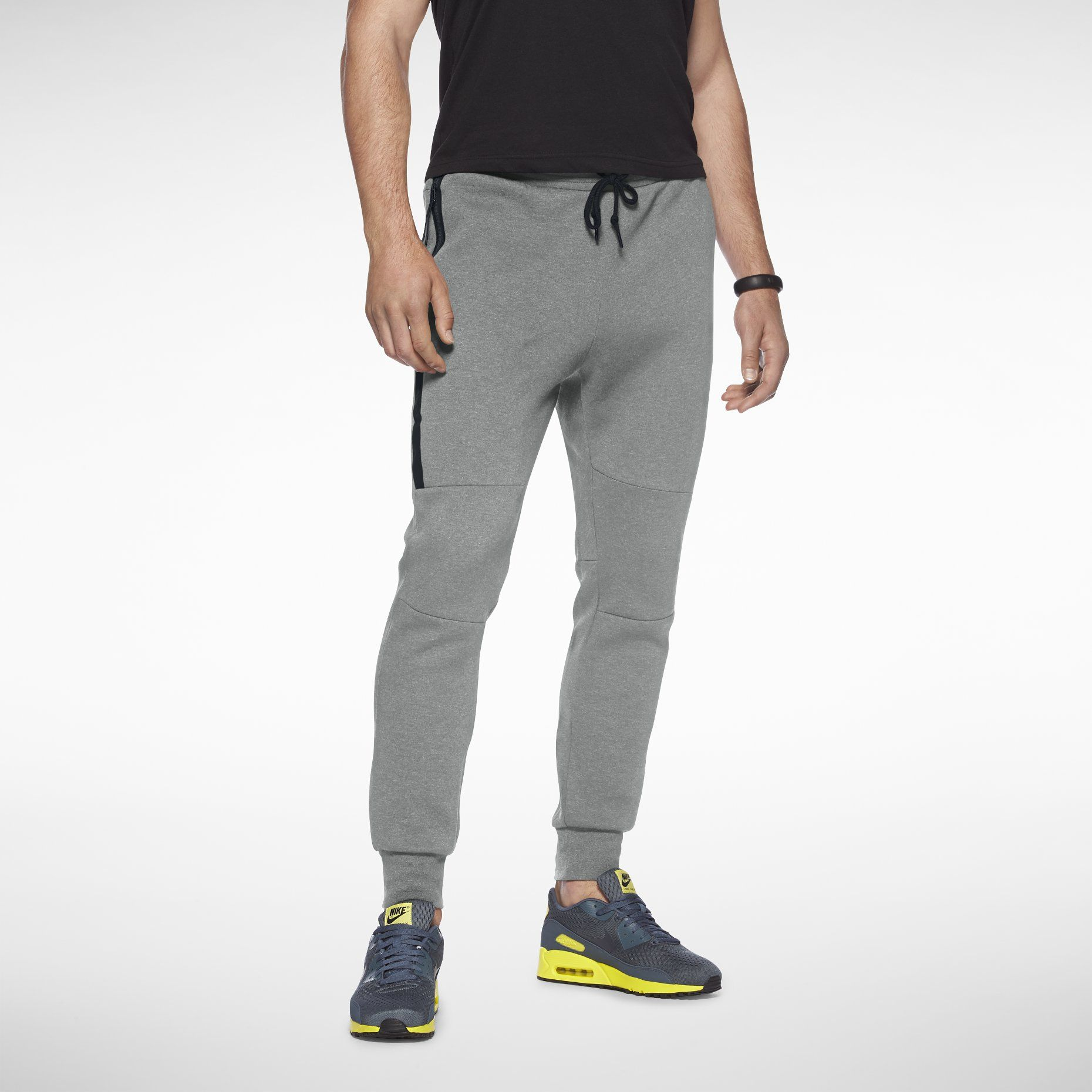 Nike Store. Nike Tech Fleece Men's Pants Nike tech