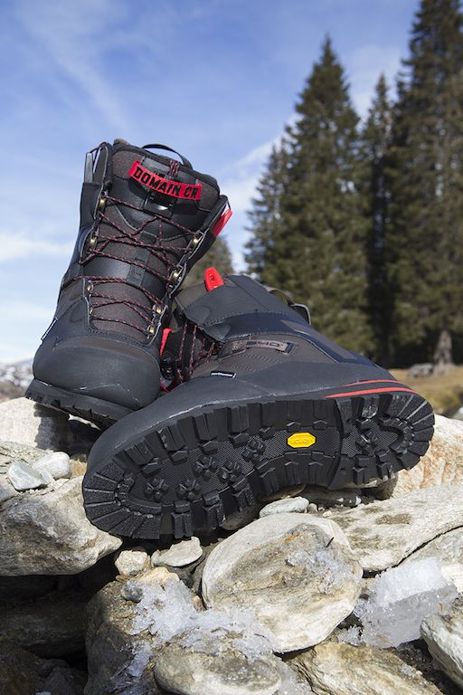 Domain Cr Northwave Boots Crampon Ready Boots Snowboard Boots Hiking Boots