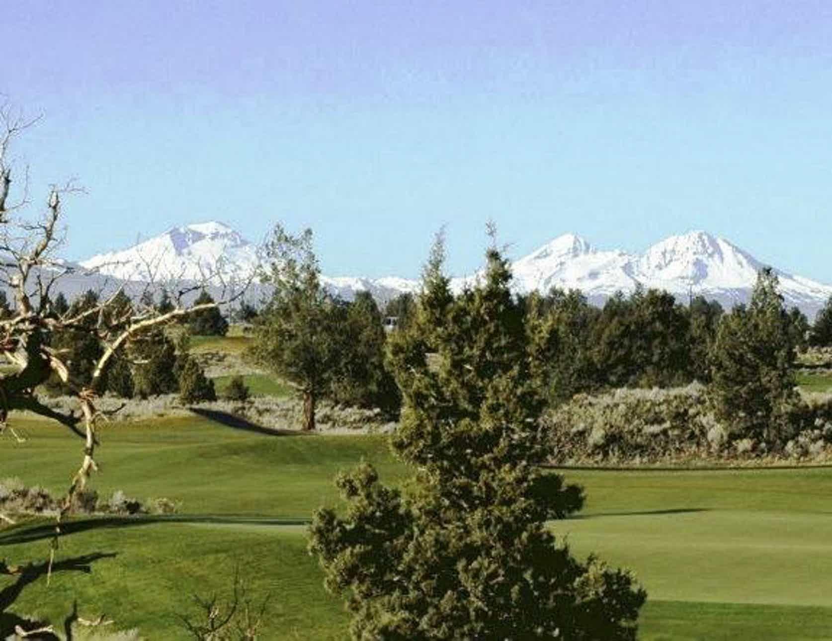 Juniper Golf Course Redmond Weddings Bend Wedding Venues ...