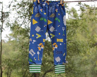 Leggings by HatCH - Various Prints for Baby and Toddler