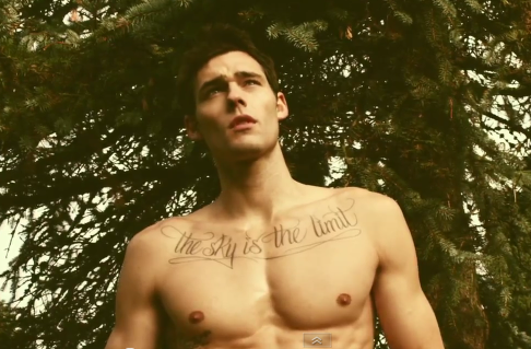 Call me maybe? Call me DEFINITELY! Guy from music video