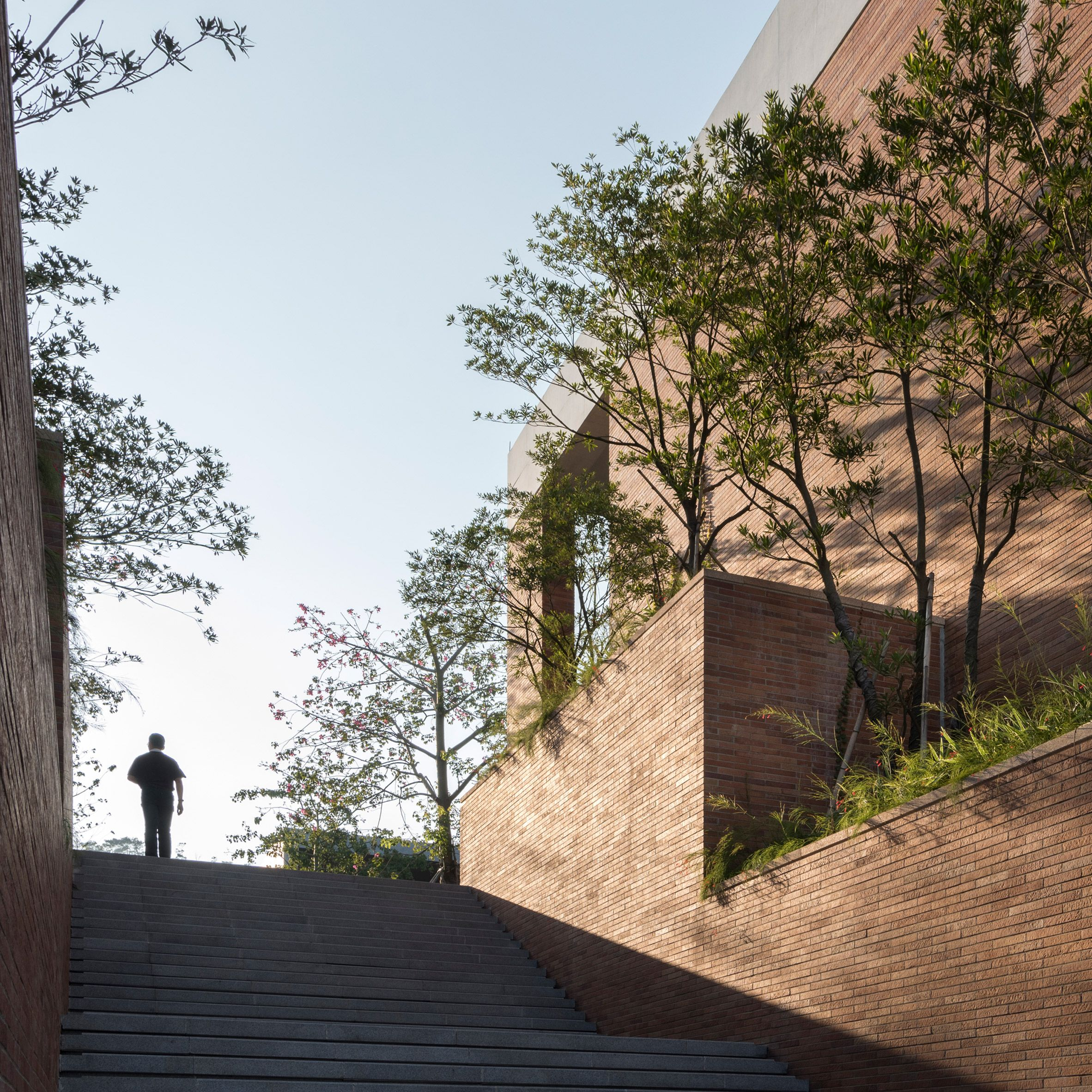 Riba Honours 20 Of The World S Best New Buildings Forest House World S Best Building