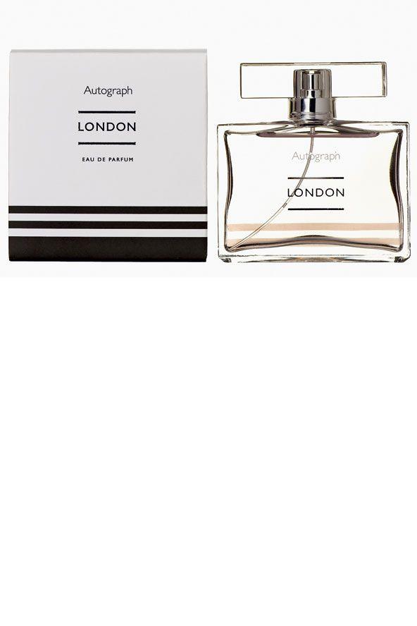 Autograph London Eau de Parfum, £22.50 for 100ml - Latest Beauty Products & Beauty News