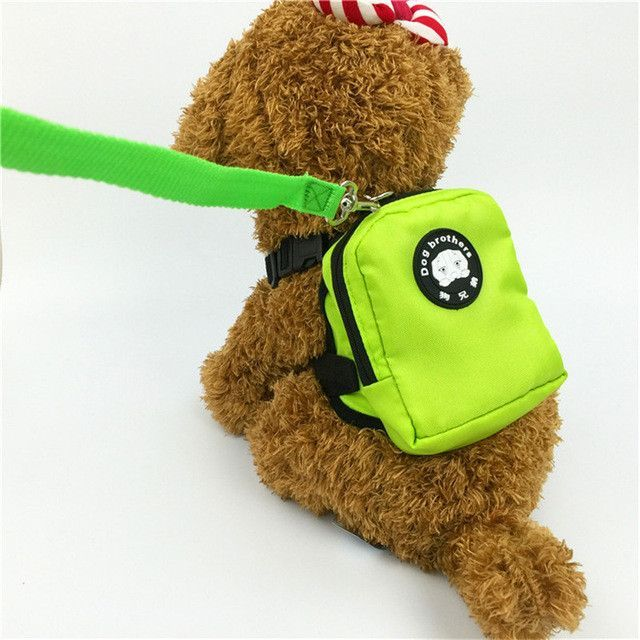 Dog Backpack Durable Cute School Bag | Products | Pinterest