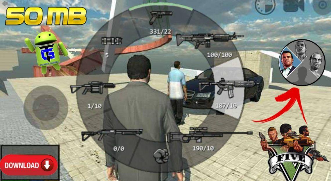 Gta 5 Unity Android Apk Game Download In 2020 Download Games Gta 5 Gta 5 Games