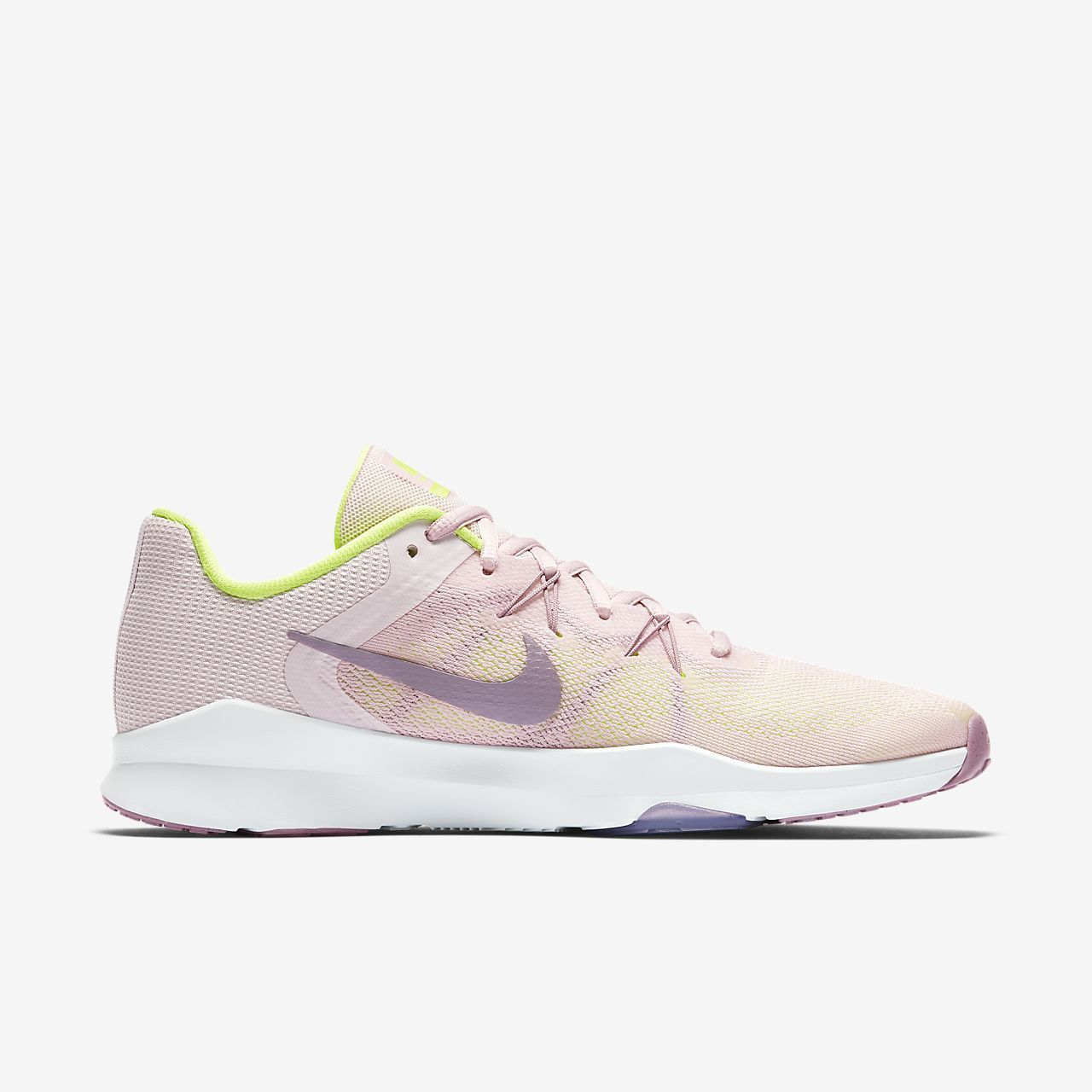 86e7fa32a4cf3 Nike Zoom Condition TR 2 Women s Training Shoe