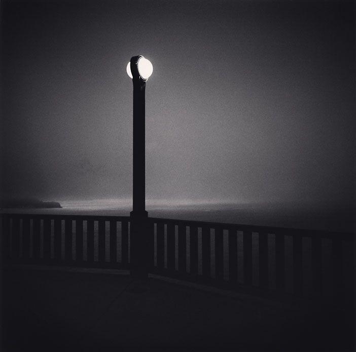 Фотоанализ длиною в жизнь Майкла Кенны | Черно белая ...