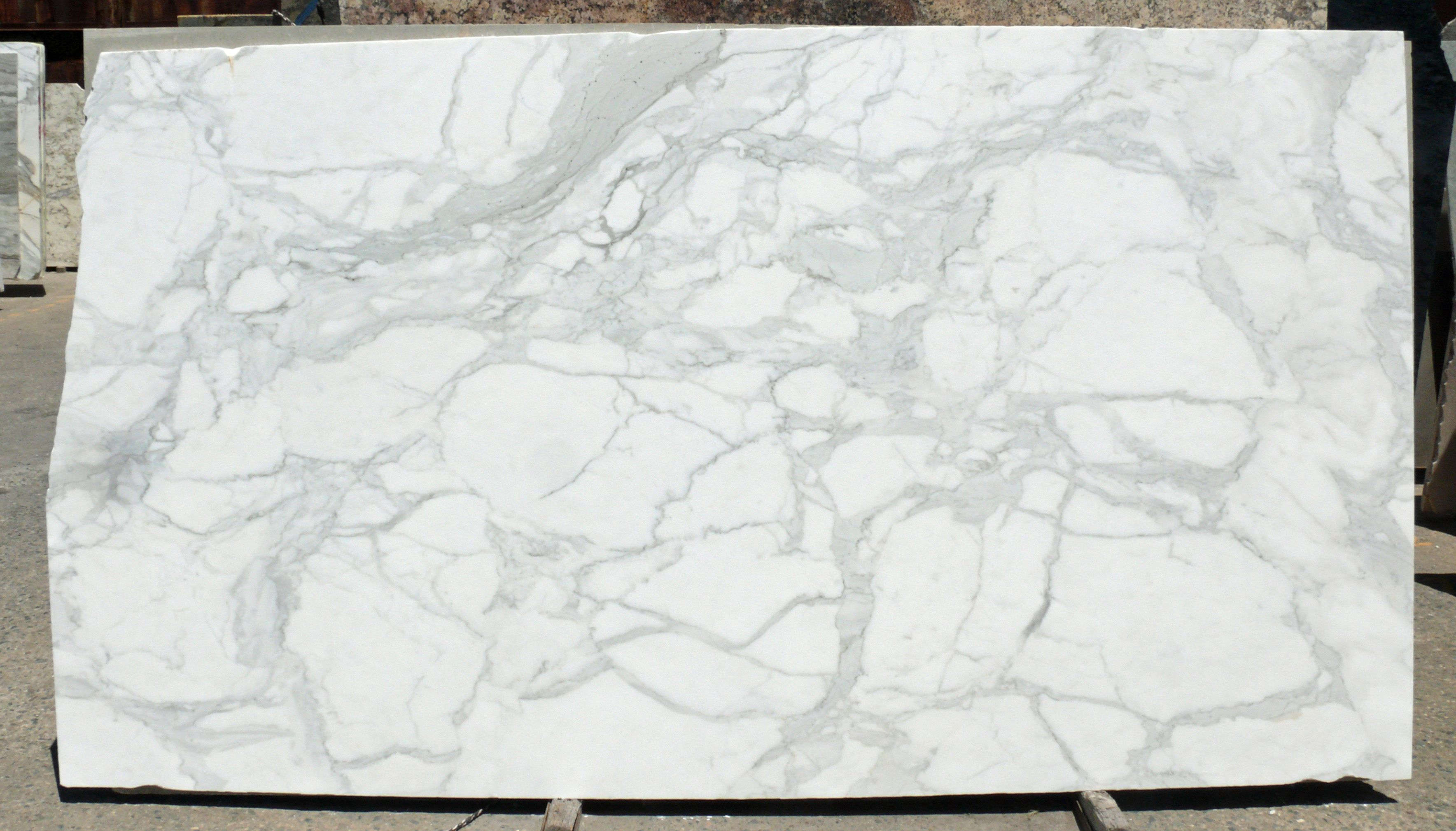 Calacatta Marble Countertops Maybe Butcher S Block