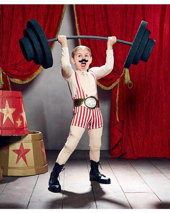 фото новогоднего костюма силач псалтырь самый роскошный