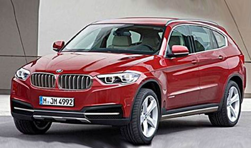 2018 bmw suv. exellent suv 2018 bmw x7 suv price release date specs and price rumors  car with bmw suv d