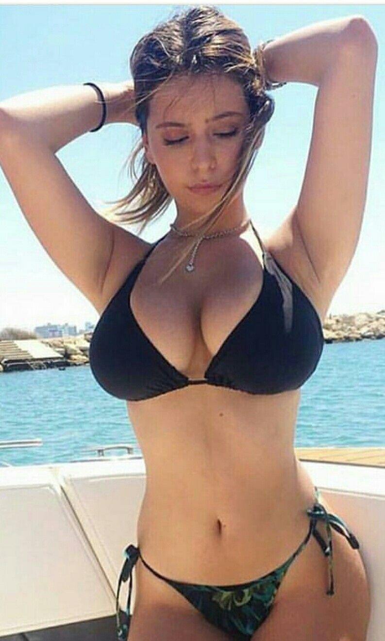 Molly ephraim swimsuit