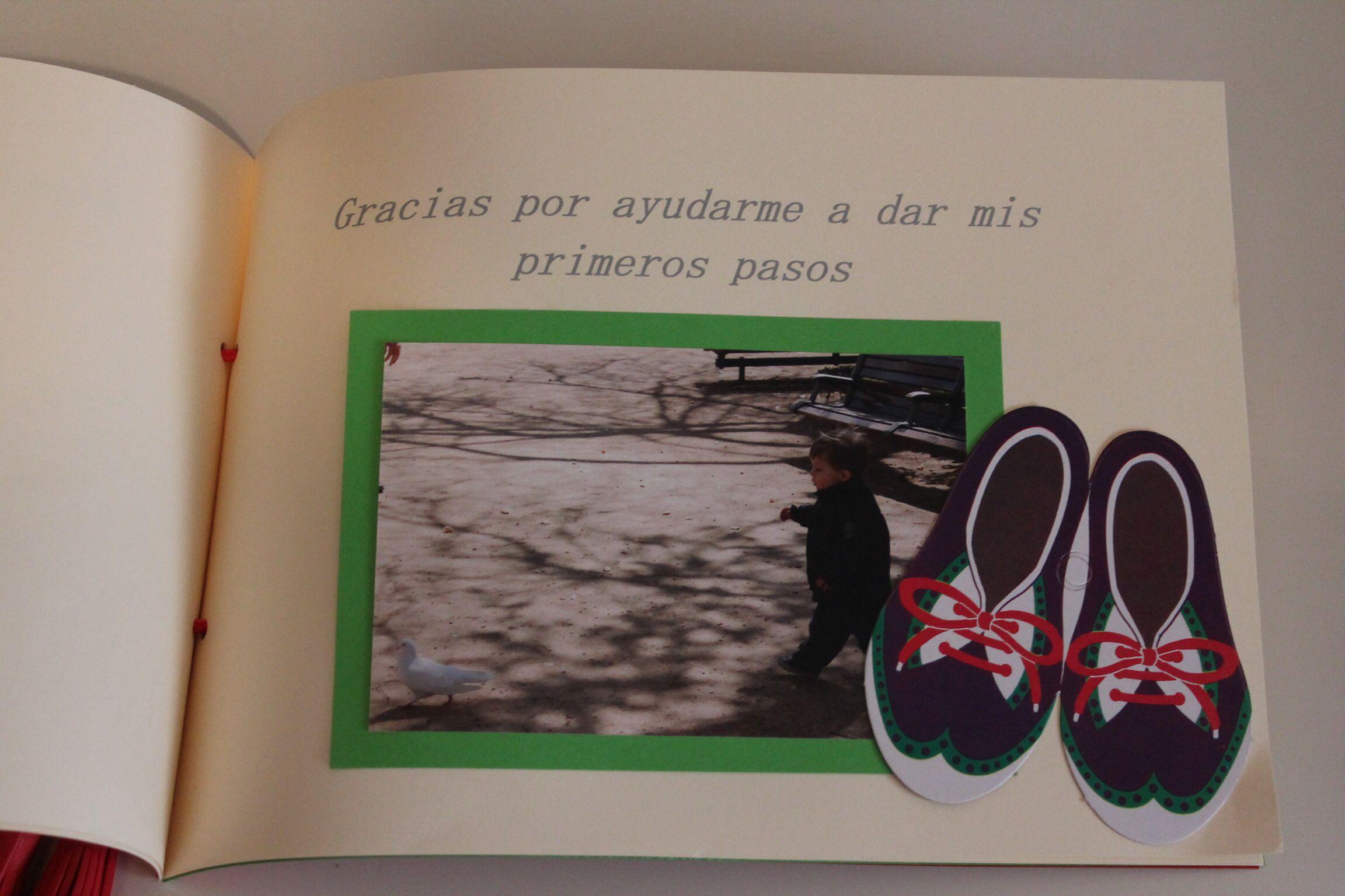 Cuaderno recuerdo by Adrián