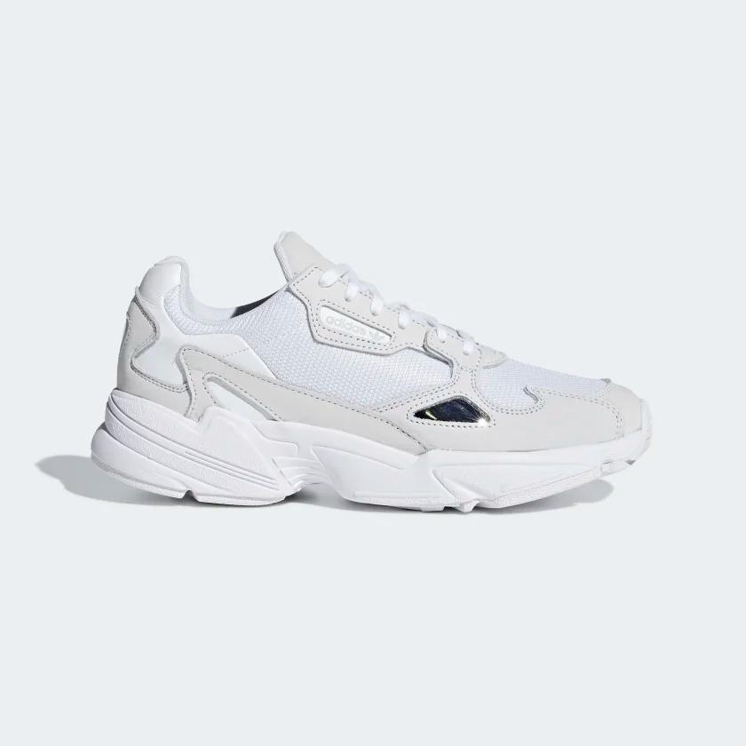 Falcon Shoes Cloud White / Cloud White