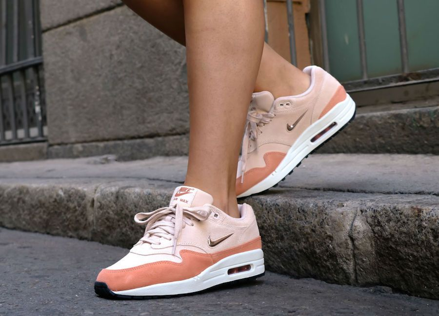 Nike Air Max 1 : Sale Nike Sneakers & Sport Shoes | Get Up