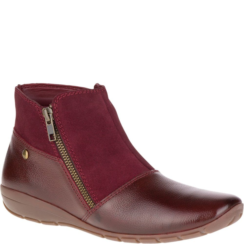 Hush Puppies Women's Khoy Dandy Bootie Many thanks for