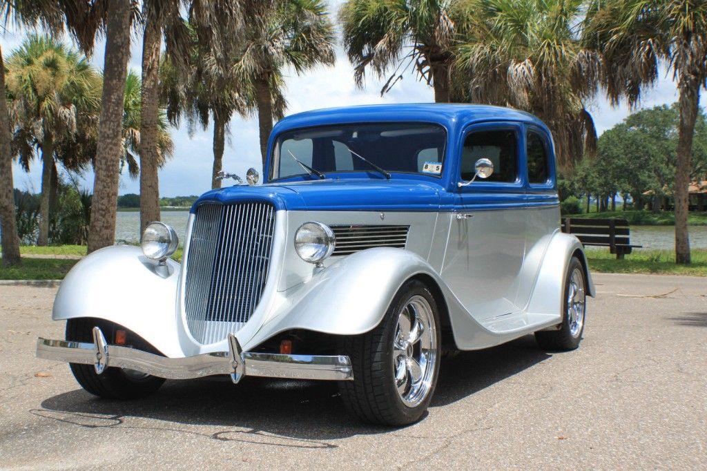 1933 Replica/kit Ford Vicki | Replica cars for sale | Ford