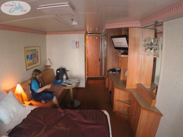 Carnival Cruise Liberty Ship Balcony Cabin Carnival Liberty Cruise Carnival Cruise Carnival Liberty