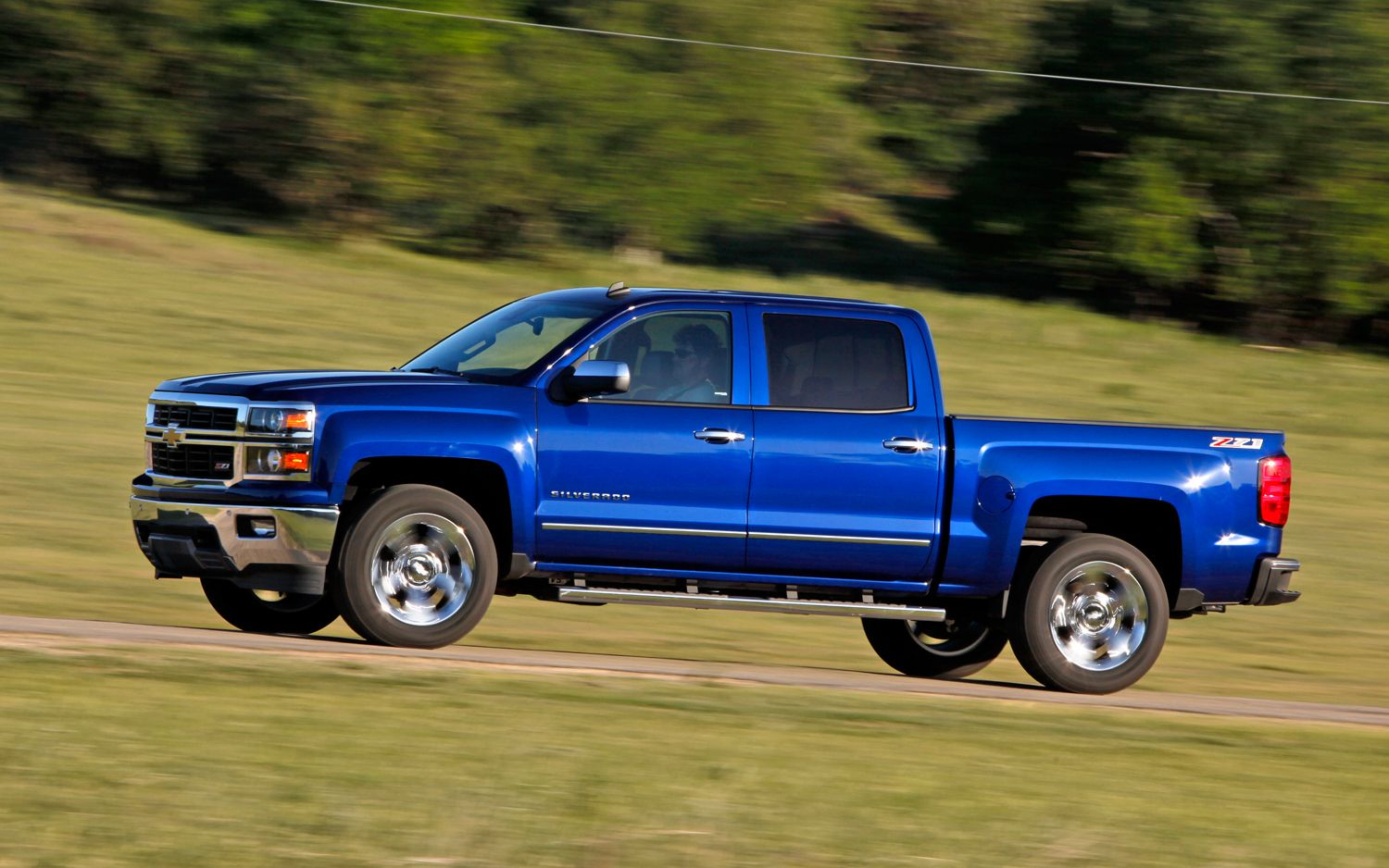 2014 trucks 2014 chevrolet silverado 1500 first drive photo gallery