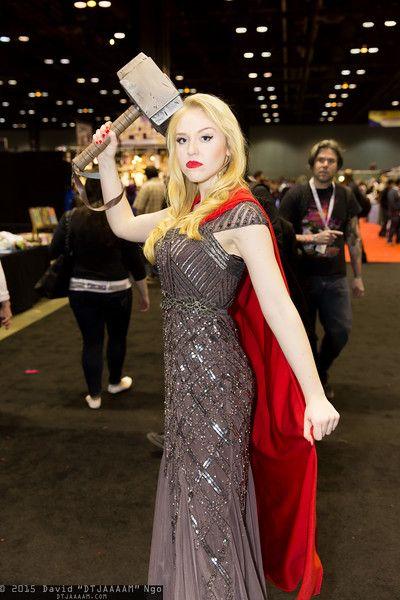 Thor Prom Dresses