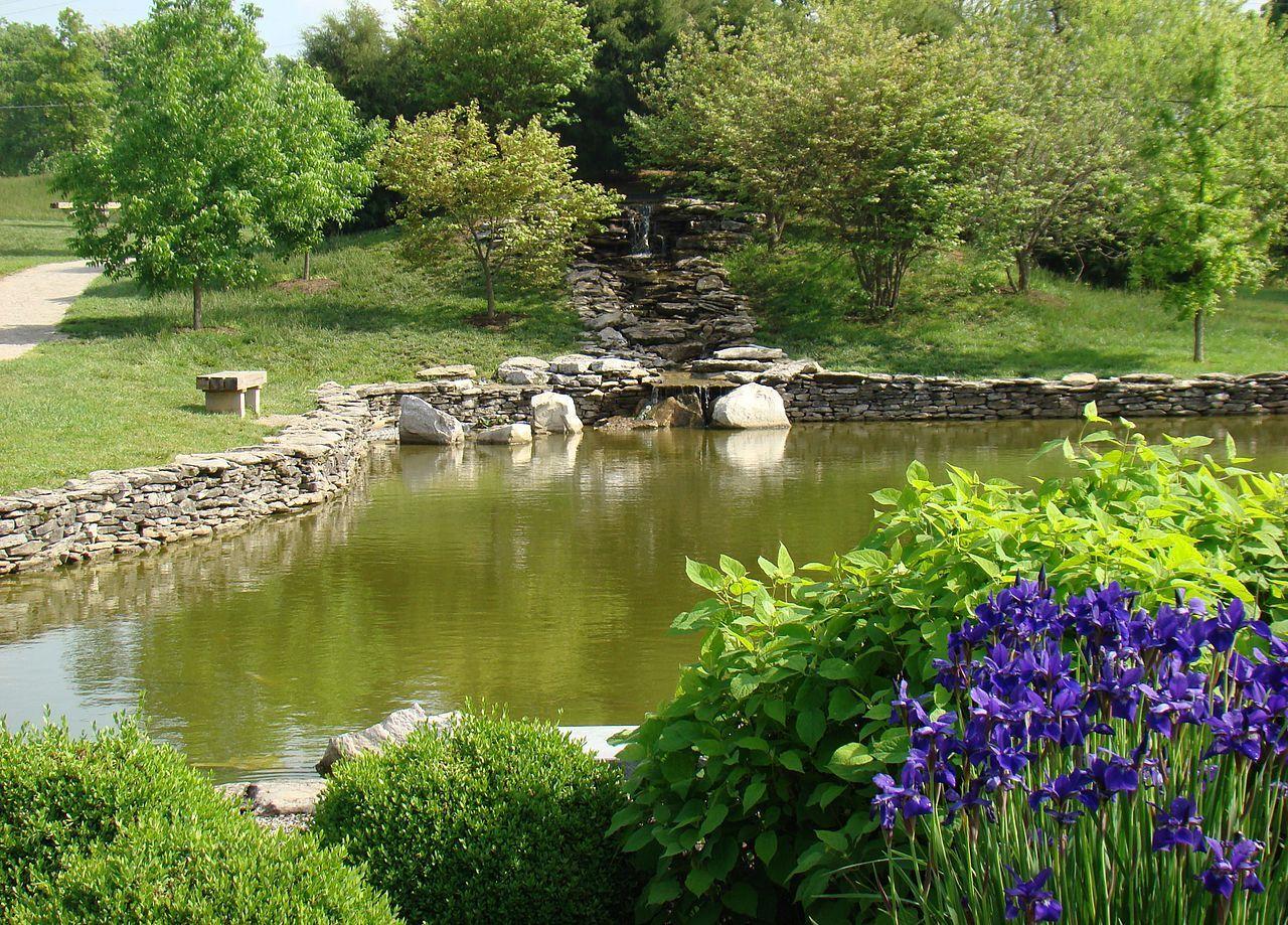 Yuko En Friendship Garden On The Elkhorn Georgetown 640 x 480
