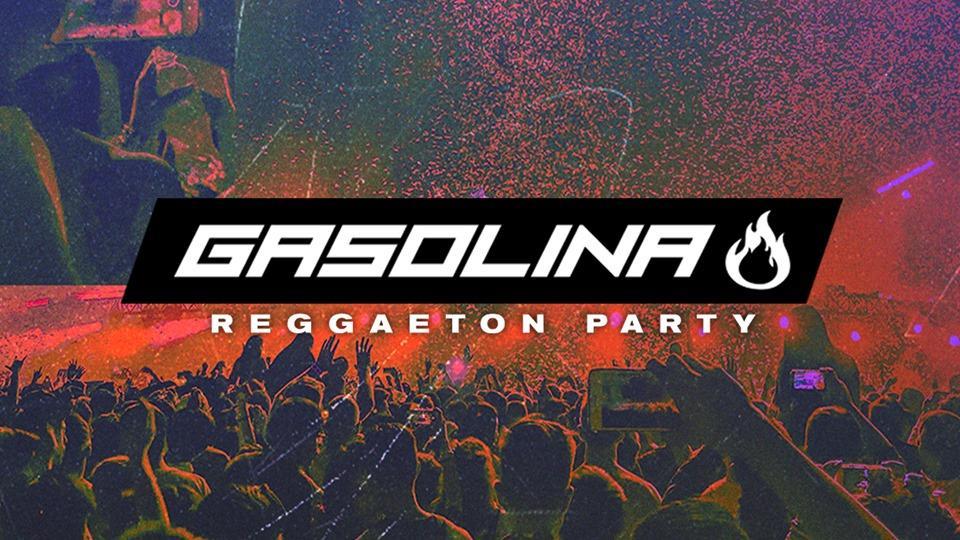 Gasolina Reggaeton Party At House Of Blues Houston Reggaeton Party Blues
