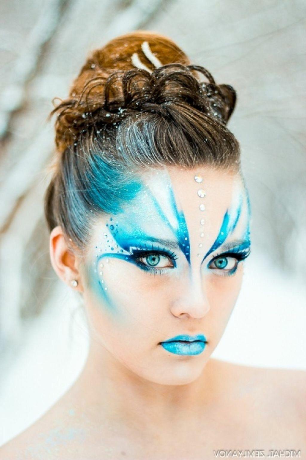 Pin by lismil73 on unique makeup Fantasy makeup, Eye