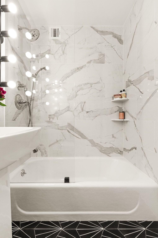 Small Home Renovations For Best Resale Value Tub Shower Combo Remodel Shower Tub Diy Bathroom Remodel