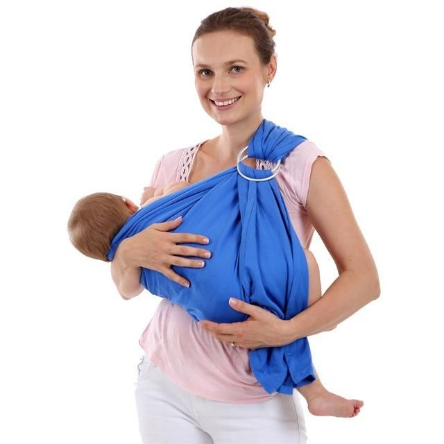 Ultimate Baby Carrier Wrap Sling Soft For Infant Newborns In 2018