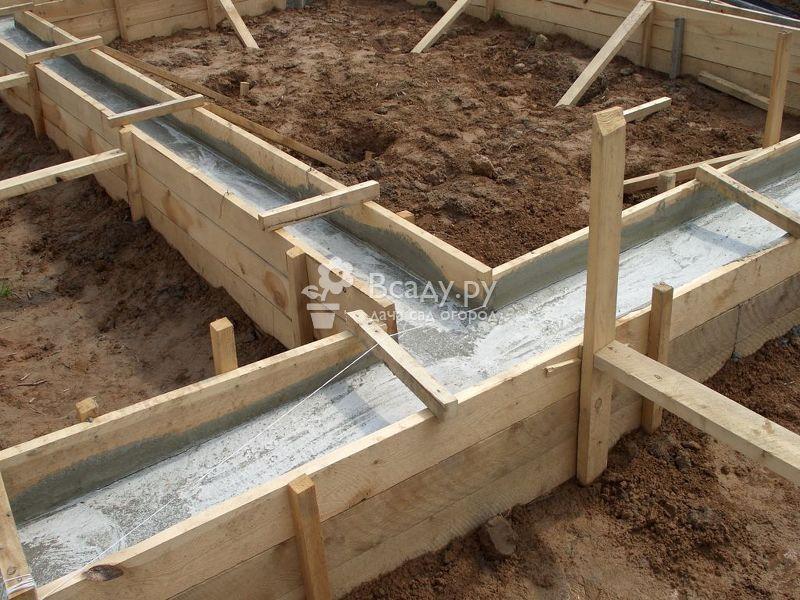Какую марку бетона пенобетон газосиликат керамзитобетон