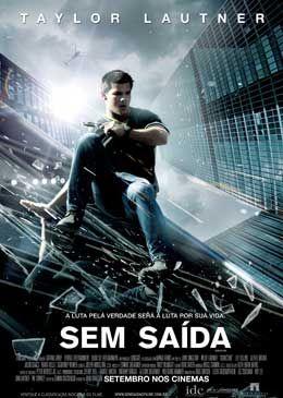 Filme Sem Saida Completo Dublado Filmes 2011 Filmes Posteres