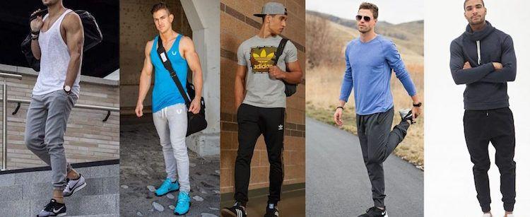 Comment être chic en portant un pantalon jogging homme ? Les astuces !